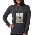 Jefferson City PD Women's Raglan Hoodie