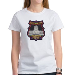 Jefferson City PD Women's T-Shirt