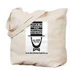 March on Springfield for Marriage Equality, 2 Tote