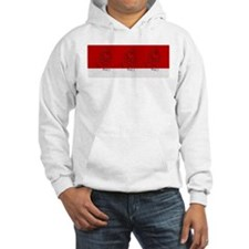 Christmas gifts - Decorations Hoodie