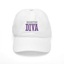 Marketing DIVA Baseball Cap