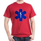 EMT Bandaids T-Shirt