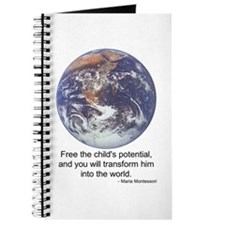 Montessori World - Potential Journal