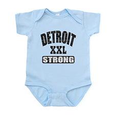 Detroit Strong Body Suit