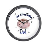 Glen of Imaal Dad Wall Clock