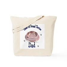 Glen of Imaal Dad Tote Bag