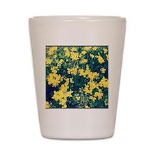 Butter Cups Shot Glass