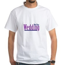 New Year Wedding Shirt