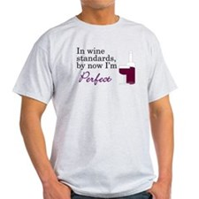 Wine standards 1a T-Shirt