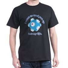"KATAMARI 'WAD YOU UP"" T-Shirt"