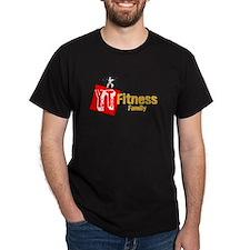 YT Fitness Family T-Shirt