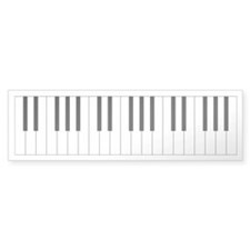 Bumper Sticker (3 octaves)