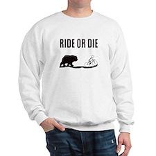 Bike Ride or Die Jumper