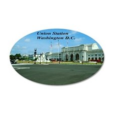 Union Station Wall Decal