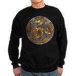 Faberge's Jewels - Grey Sweatshirt