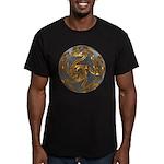 Faberge's Jewels - Grey T-Shirt