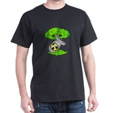 """Nuclear """"F"""" Bomb T-Shirt"""