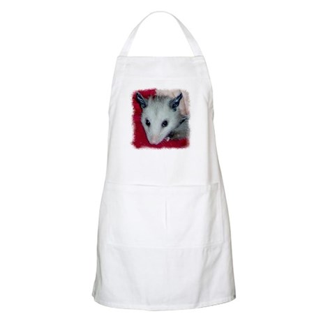 Little Possum BBQ Apron