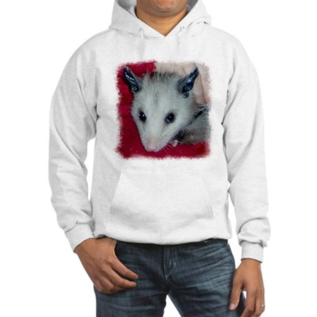 Little Possum Hooded Sweatshirt