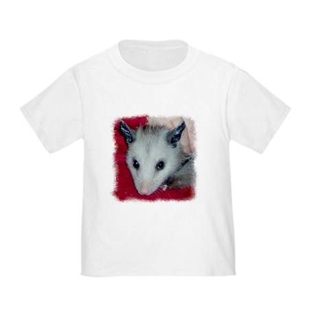 Little Possum Toddler T-Shirt