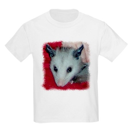 Little Possum Kids T-Shirt