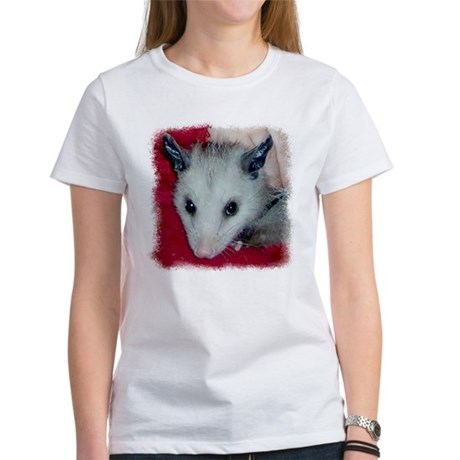 Little Possum Women's T-Shirt