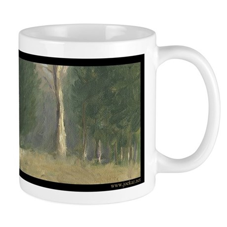 Washington Crossing Park Mug