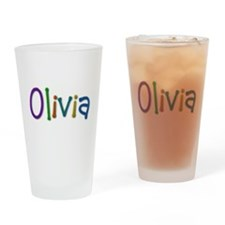 Olivia Drinking Glass