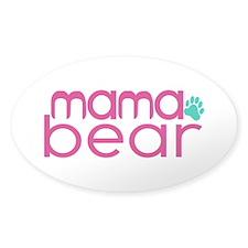 Mama Bear - Family Matching Decal