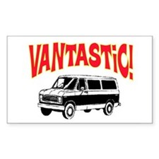 VANTASTIC Decal