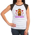 Honeybear Hearts Women's T