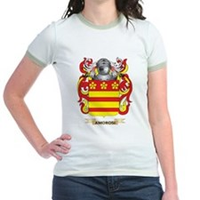 Amorosi Coat of Arms T-Shirt