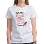 KOKOPELLI JIVE Women's T-Shirt