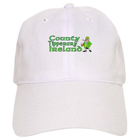 County Tipperary, Ireland Cap