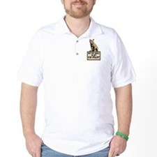 Pit Bull Pilot Golf Shirt