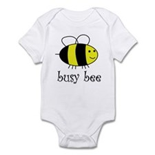 Busy Bee Tee Infant Bodysuit