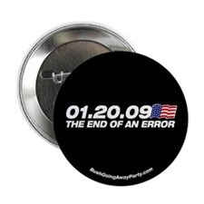 01.20.09 - The End of an Erro Button