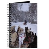 MCK Racing Siberians Journal