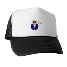 I'll Be Bach! Trucker Hat