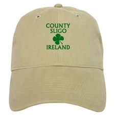 County Sligo, Ireland Baseball Cap