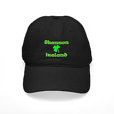 Shannon, Ireland Baseball Hat