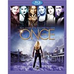 Once Upon a Time The Complete Season 2 Blu-ray