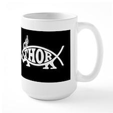 Thor Fish Mug