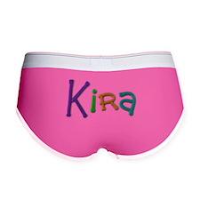Kira Play Clay Women's Boy Brief