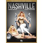 Nashville: The Complete First Season DVD