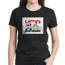 LARRY'S BEER GARDEN Tee