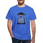 The Temple Dark T-Shirt