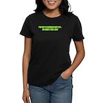 Oh Wait Women's Dark T-Shirt