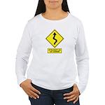 An Arrow Women's Long Sleeve T-Shirt