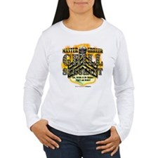 """Grill Sergeant 2!"" T-Shirt"